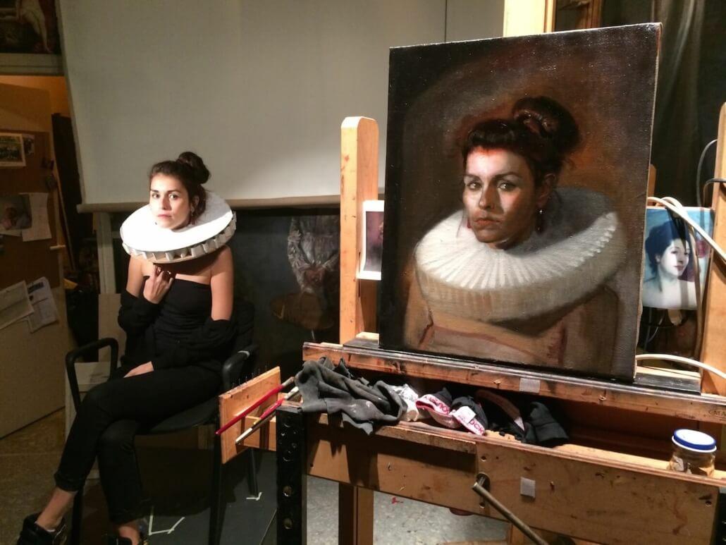 tja-the-duchess-npg-competition-2015-in-studio